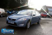 FORD MONDEO ZETEC TDCI**LOW MILEAGE** - 2157 - 1
