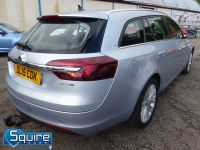 VAUXHALL INSIGNIA DESIGN EDITION ** COLOUR NAVIGATION - £20 ROAD TAX ** - 2301 - 3