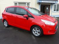 FORD B-MAX ZETEC EDITION ** FULL SERVICE HISTORY ** - 1895 - 3