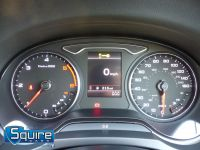AUDI A3 TDI SE TECHNIK ** NAVIGATION - 1 OWNER - FULL VW SERVICE ** - 2233 - 6