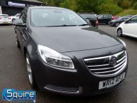 VAUXHALL INSIGNIA SE NAV CDTI ** COLOUR NAVIGATION AND MEDIA ** - 2320 - 1