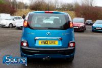 CITROEN C3 PICASSO VTR PLUS HDI  ** £30 ROAD TAX - LOW MILEAGE ** - 2180 - 15
