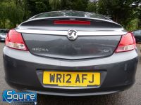 VAUXHALL INSIGNIA SE NAV CDTI ** COLOUR NAVIGATION AND MEDIA ** - 2320 - 17