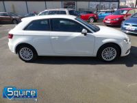 AUDI A3 TDI SE TECHNIK ** NAVIGATION - 1 OWNER - FULL VW SERVICE ** - 2233 - 16