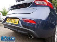 VOLVO V40 D3 SE LUX NAV ** £30 TAX + LEATHER ** - 2271 - 33