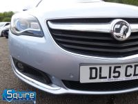 VAUXHALL INSIGNIA DESIGN EDITION ** COLOUR NAVIGATION - £20 ROAD TAX ** - 2301 - 24