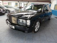 BENTLEY ARNAGE T EDITION SERIES 2  - 1938 - 3