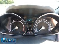 FORD FIESTA ST-LINE NAVIGATOR **  UPGRADED PRO EXHAUST + COLOUR NAV ** - 2229 - 19