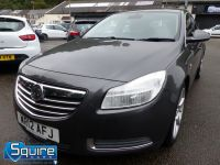 VAUXHALL INSIGNIA SE NAV CDTI ** COLOUR NAVIGATION AND MEDIA ** - 2320 - 15