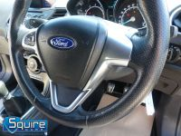 FORD FIESTA ST-LINE NAVIGATOR **  UPGRADED PRO EXHAUST + COLOUR NAV ** - 2229 - 25