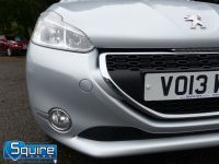PEUGEOT 208 ACTIVE EDITION ** ZERO ROAD TAX ** - 2283 - 13