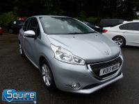 PEUGEOT 208 ACTIVE EDITION ** ZERO ROAD TAX ** - 2283 - 1