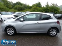 PEUGEOT 208 ACTIVE EDITION ** ZERO ROAD TAX ** - 2283 - 5