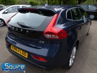 VOLVO V40 D3 SE LUX NAV ** £30 TAX + LEATHER ** - 2271 - 11