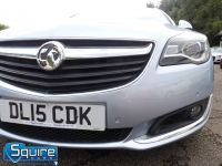 VAUXHALL INSIGNIA DESIGN EDITION ** COLOUR NAVIGATION - £20 ROAD TAX ** - 2301 - 20
