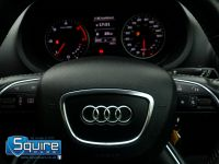 AUDI A3 TDI SPORT EDITION ** COLOUR NAVIGATION - ONE OWNER ** - 2209 - 15