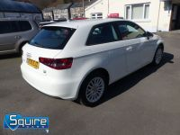 AUDI A3 TDI SE TECHNIK ** NAVIGATION - 1 OWNER - FULL VW SERVICE ** - 2233 - 15