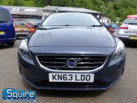 VOLVO V40 D3 SE LUX NAV ** £30 TAX + LEATHER ** - 2271 - 7