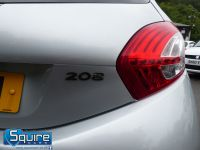 PEUGEOT 208 ACTIVE EDITION ** ZERO ROAD TAX ** - 2283 - 23