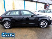 AUDI A3 TDI SPORT EDITION ** COLOUR NAVIGATION - ONE OWNER ** - 2209 - 8