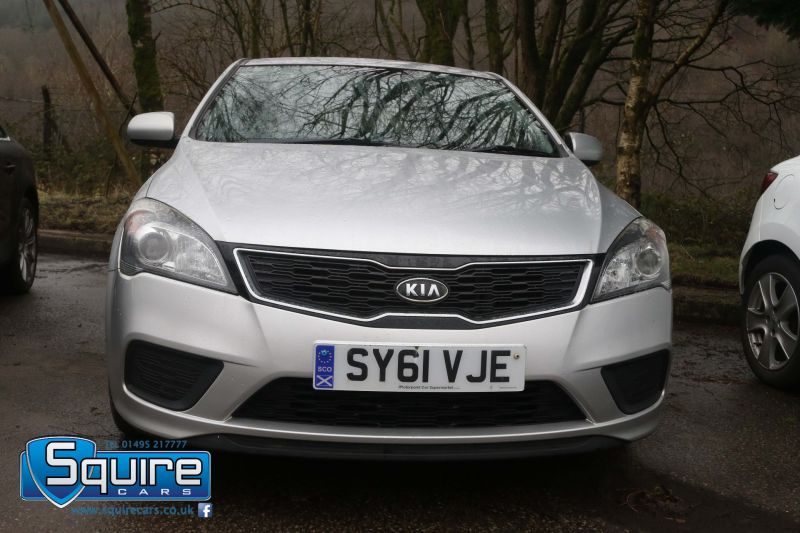 Used KIA CEED in Abertillery, Gwent for sale