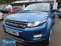 LAND ROVER RANGE ROVER EVOQUE TD4 PURE TECH ** FULL SERVICE HISTORY + COLOUR NAV ** - 2326 - 51