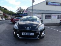 PEUGEOT 308 HDI CC ALLURE ** FULL LEATHER + NAVIGATION ** - 2032 - 9