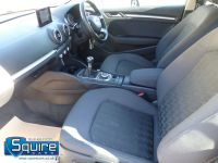AUDI A3 TDI SE TECHNIK ** NAVIGATION - 1 OWNER - FULL VW SERVICE ** - 2233 - 28