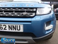 LAND ROVER RANGE ROVER EVOQUE TD4 PURE TECH ** FULL SERVICE HISTORY + COLOUR NAV ** - 2326 - 16
