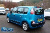 CITROEN C3 PICASSO VTR PLUS HDI  ** £30 ROAD TAX - LOW MILEAGE ** - 2180 - 9