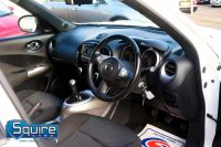 NISSAN JUKE ACENTA EDITION ** ONLY 40'000 MILES ** - 2153 - 19