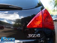 PEUGEOT 3008 HDI ACTIVE ** DOUBLE OPENING BOOT ** - 2325 - 25