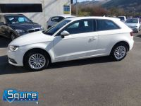 AUDI A3 TDI SE TECHNIK ** NAVIGATION - 1 OWNER - FULL VW SERVICE ** - 2233 - 5