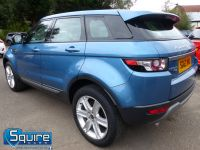 LAND ROVER RANGE ROVER EVOQUE TD4 PURE TECH ** FULL SERVICE HISTORY + COLOUR NAV ** - 2326 - 3