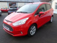 FORD B-MAX ZETEC EDITION ** FULL SERVICE HISTORY ** - 1895 - 1