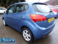 KIA VENGA CRDI 2 EDITION ** £30 TAX - ONLY 37,000 MILES ** - 2370 - 22