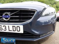 VOLVO V40 D3 SE LUX NAV ** £30 TAX + LEATHER ** - 2271 - 18