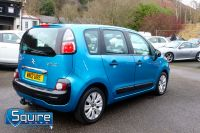 CITROEN C3 PICASSO VTR PLUS HDI  ** £30 ROAD TAX - LOW MILEAGE ** - 2180 - 17