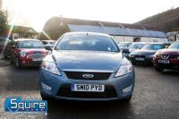 FORD MONDEO ZETEC TDCI**LOW MILEAGE** - 2157 - 16