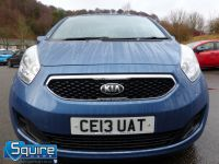 KIA VENGA CRDI 2 EDITION ** £30 TAX - ONLY 37,000 MILES ** - 2370 - 11