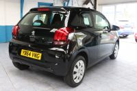 PEUGEOT 108 ACTIVE **£0 TAX HIGH MPG** - 2085 - 15