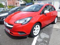 VAUXHALL CORSA STING NEW MODEL  ** CRUISE CONTROL ** - 2068 - 1
