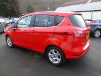 FORD B-MAX ZETEC EDITION ** FULL SERVICE HISTORY ** - 1895 - 8