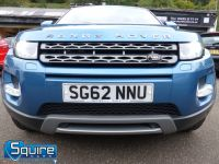 LAND ROVER RANGE ROVER EVOQUE TD4 PURE TECH ** FULL SERVICE HISTORY + COLOUR NAV ** - 2326 - 44