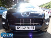 PEUGEOT 3008 HDI ACTIVE ** DOUBLE OPENING BOOT ** - 2325 - 19