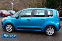 CITROEN C3 PICASSO VTR PLUS HDI  ** £30 ROAD TAX - LOW MILEAGE ** - 2180 - 7