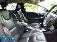 VOLVO V40 D3 SE LUX NAV ** £30 TAX + LEATHER ** - 2271 - 14