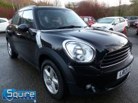 MINI COUNTRYMAN ONE EDITION ** SCOOTER LIFT FITTED ** - 2393 - 1