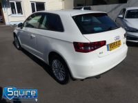 AUDI A3 TDI SE TECHNIK ** NAVIGATION - 1 OWNER - FULL VW SERVICE ** - 2233 - 10