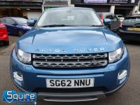 LAND ROVER RANGE ROVER EVOQUE TD4 PURE TECH ** FULL SERVICE HISTORY + COLOUR NAV ** - 2326 - 11